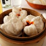 Cha Sui Buns