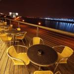 decking-evening